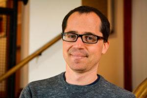 Andrew Rosendorf Headshot